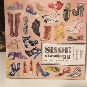Other - Shoe-strology